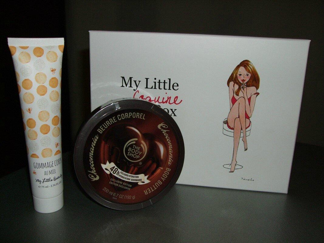 My Little Box... Coquine en février !