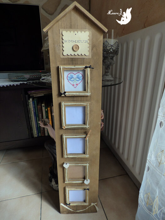 cadre maison 4