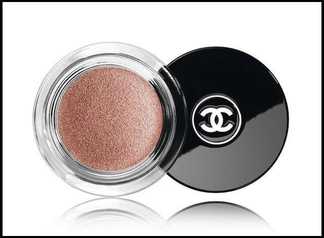 chanel illusion ombre moonlight pink