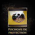 Pochons de protection