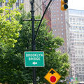 New york city - last exit to brooklyn