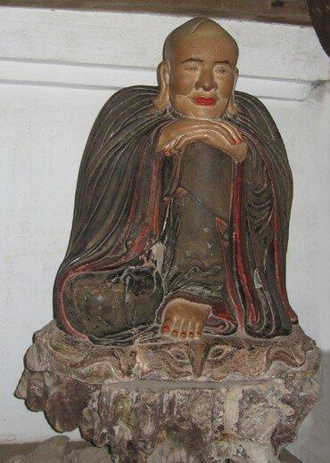27. Upagupta Tay Phuong.