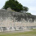 Chichen Itza - Main Ball Court