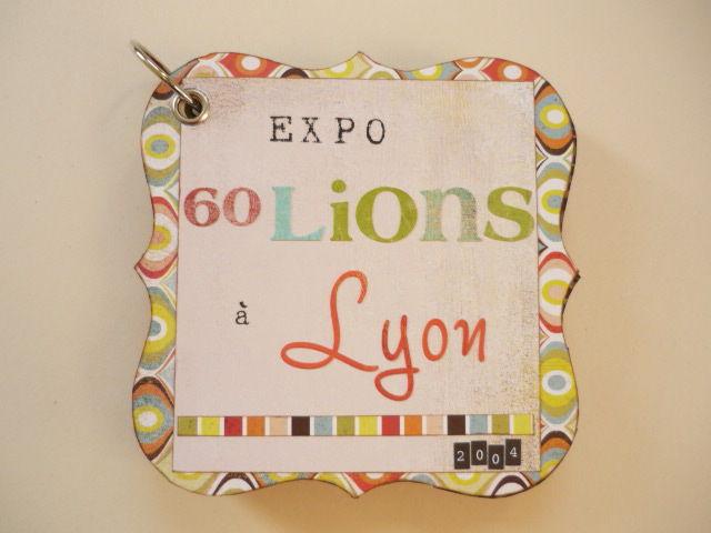 Mini 60 Lions