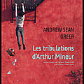les tribulations d arthur mineur