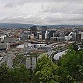 Oslo 1 (norvège)