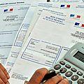 Impôt 2011 sur les revenus 2010