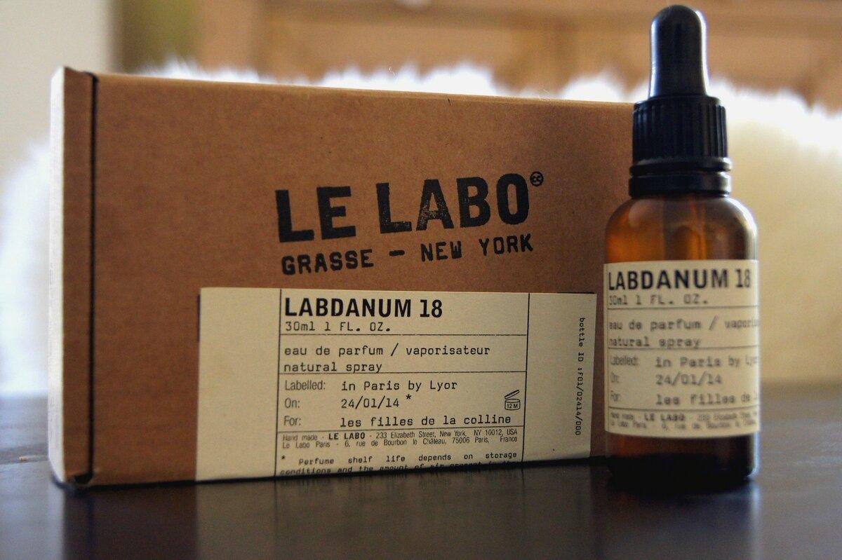 LABO1