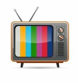 tv vintage 2