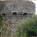 Tour rénovée et habitée de A Calanca - Prupià -
