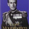 Mountbatten, l'étoffe des héros, biographie par françois kersaudy