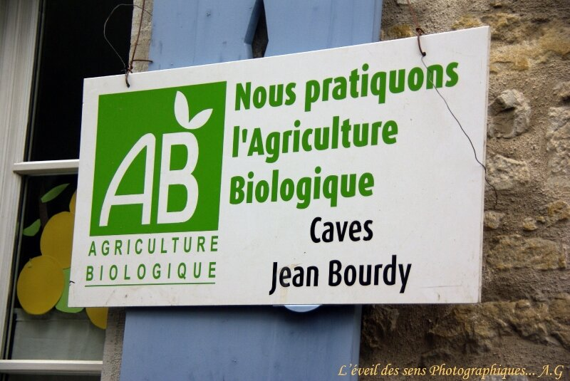 Caves BOURDY