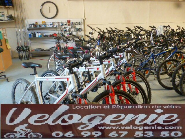 velogenie magasin