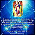 Miguel, o santo arcanjo