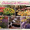 Couleurs de Provence 1