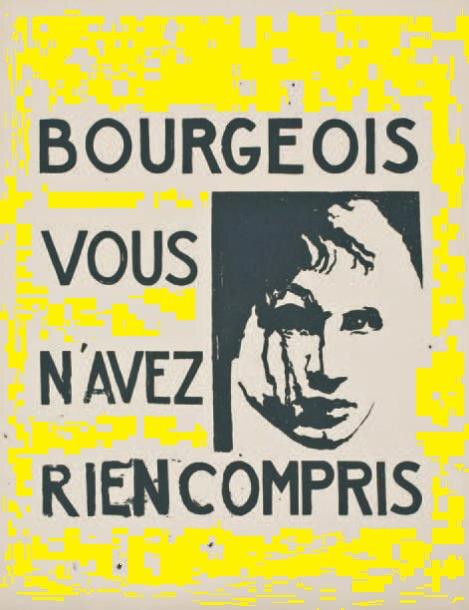 Bruno Le Maire : le bourgeois qui n'a rien compris aux GJ