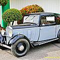Peugeot 301 berline_04 - 1935 [F] HL_GF
