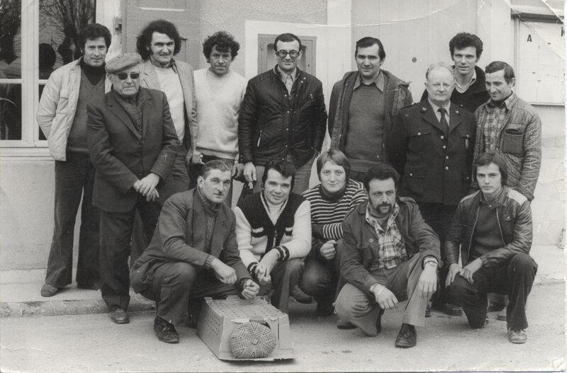 laveyron 1978