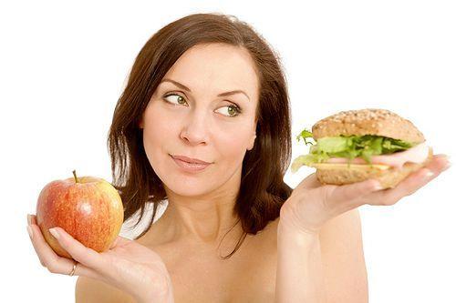 La diététique comportementale