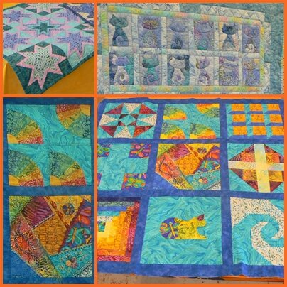 mosaique patchwork
