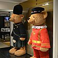 Royaume uni - Londres - Magasin Harrods