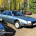 Citroen CX 25 pallas IE (Retrorencard avril 2012) 01