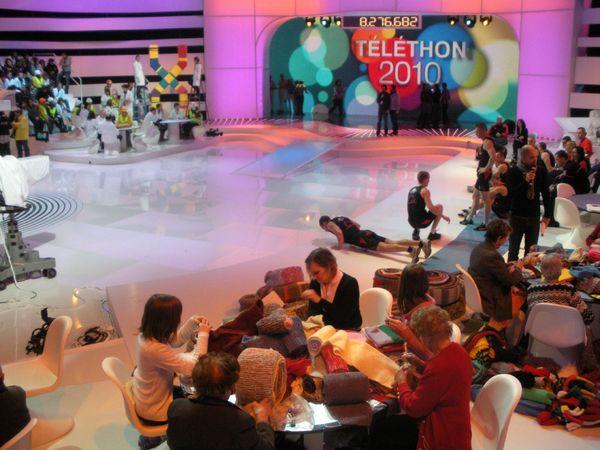 Téléthon 2