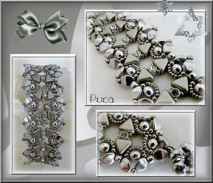planche bracelet clémence