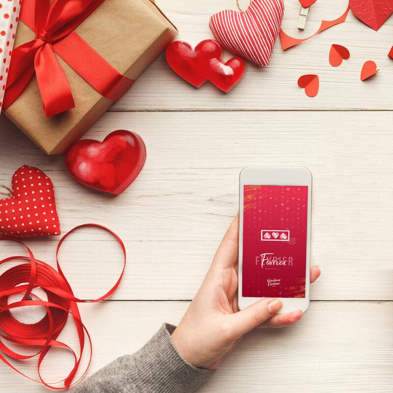 valentine-day-online-shopping-background-with-P2NEXDJ