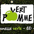 Editions vert pomme