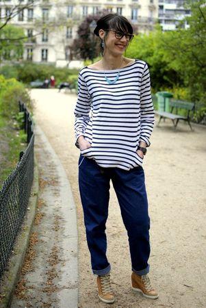 Marinière + jeans (56)