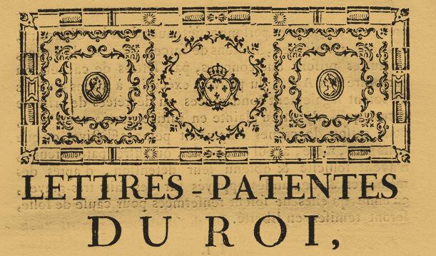 90-09-06 lettres patentes