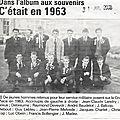 Scan conscrits 1963