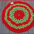 Tapis tapis rouge, tapis tapis vert...