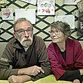 Daniel et Geneviève, dimanche 4 octobre