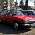 Citroen GS pallas (Retrorencard mars 2010) 01