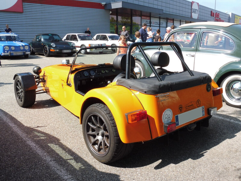 CATERHAM CSR200 Super Seven Mulhouse (2)