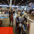 Expo costumes - armures