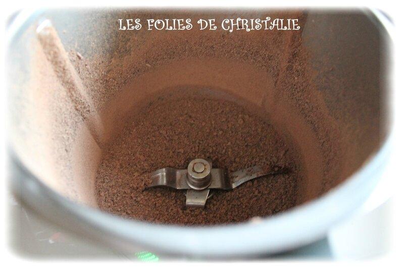 Bûchettes chocolat 11