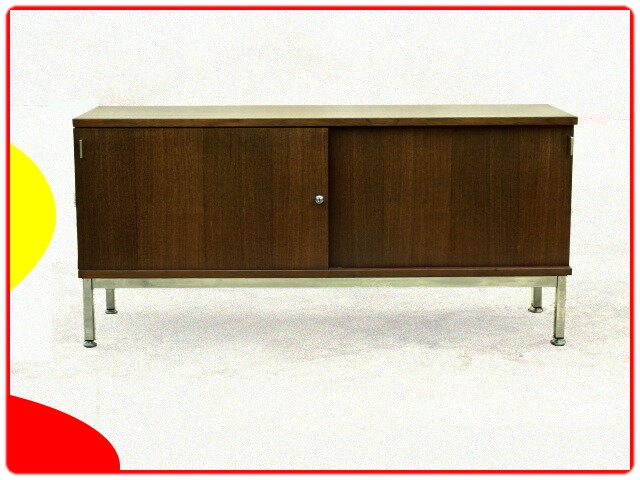 Enfilade Airborne 1960 dls F. Knoll