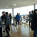 Guinness Storehouse - The Gravity Bar