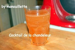 cocktailchandeleur
