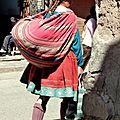 Caille de Cusco