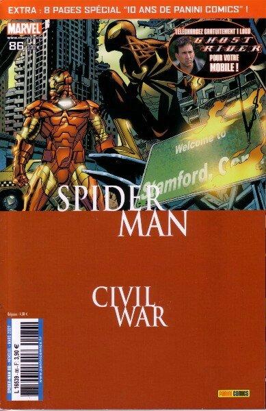 spiderman V2 086