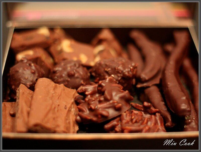 Boite chocolats maison 2