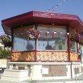 Kiosque à musique de Cayeux