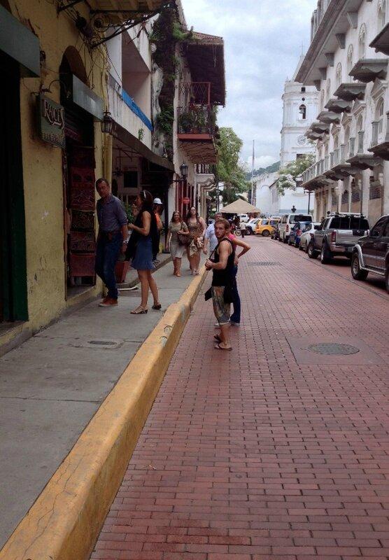 compangie Panama