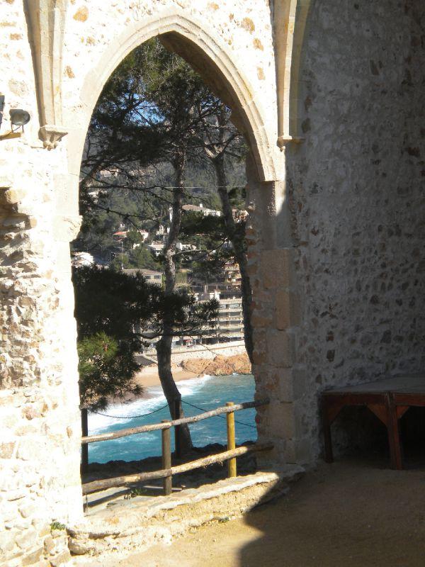 Costa Brava - Barcelone - Tossa del Mar - Girona - 8- 11 mars 222