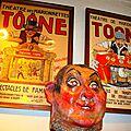 Toone Théâtre de marionnettes, Bruxelles