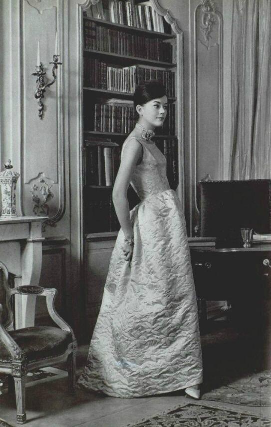 Balenciaga, 1959